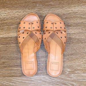 DOLCE VITA 'Cary' slide on sandals